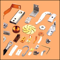 Stainless Steel Pressed Parts Pressings Pressed Components